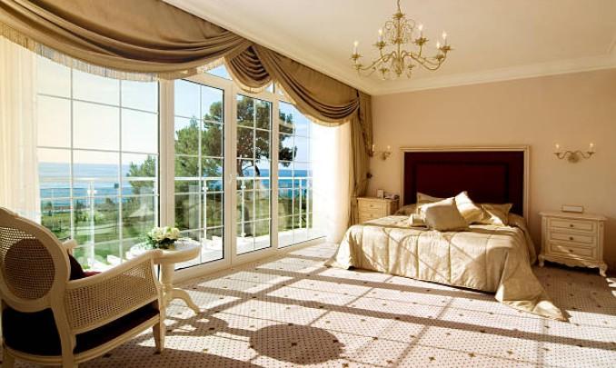 pourquoi choisir une suite nuptiale pour sa lune de miel. Black Bedroom Furniture Sets. Home Design Ideas